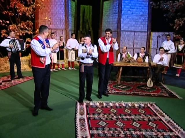 GOCI BEND - GDJE SI BRATE GDJE SI IMENJACE DUET (BN Music Etno - Zvuci Zavicaja - BN TV)