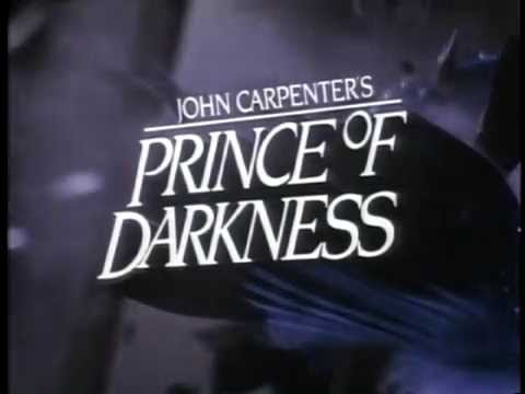 Prince Of Darkness - THEATRICAL TRAILER