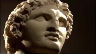 ドキュメンタリー 文明の道 アレクサンドロス大王 ペルシャ帝国へ