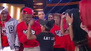 That Girl Lay Lay Shuts DC Young Fly DOWN | Wild 'N Out | #Wildstyle