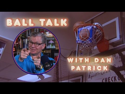 DP Show Open (Ball Talk)
