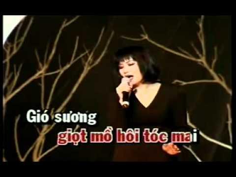 Karaoke - Mot Minh - Cam Van.flv
