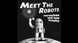 Watch Meet The Robots On My Way video