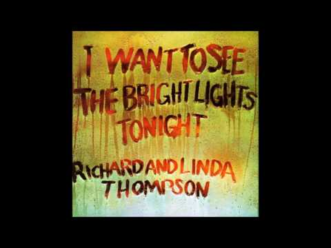 Richard & Linda Thompson - 3.Withered and Died mp3