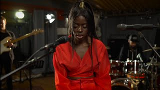Kiara Jones - Black Garden (Live)