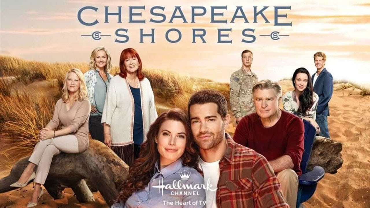 Chesapeake Shores Season 4 First Look Preview (HD) - YouTube