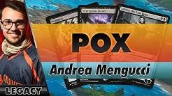 Pox - Legacy | Channel Mengucci