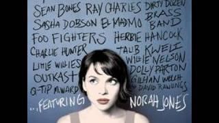 ...Featuring Norah Jones Album Trailer