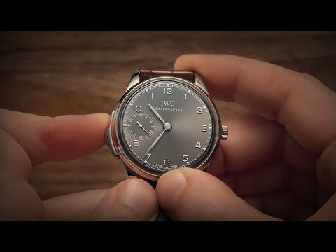 Happy 150th Birthday, IWC! | Watchfinder & Co.
