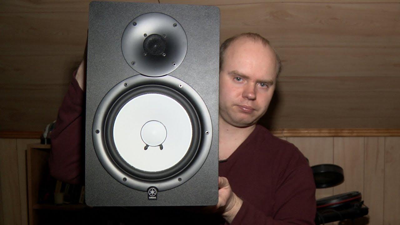 how should i mount recording studio speakers monitors youtube. Black Bedroom Furniture Sets. Home Design Ideas