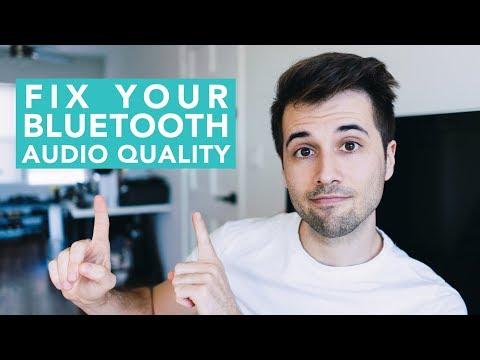 How To Fix Bluetooth Sound on Mac