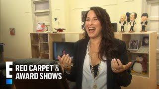 """Friends"" Star Maggie Wheeler aka Janice Can Still Do Iconic Laugh 