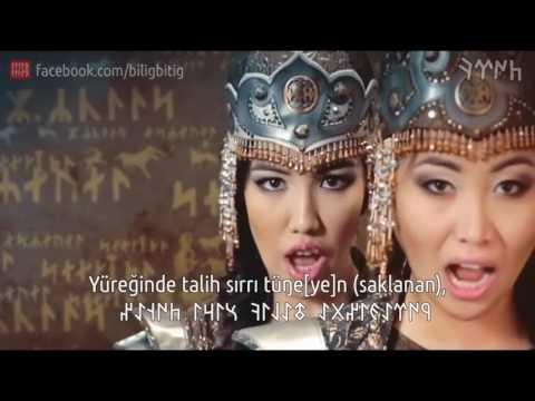 Turkic Music - Kazakh Khanate