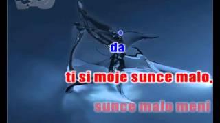 Baruni Ljubav nosi tvoje ime by JPV Karaoke DJ