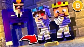 У НАС ОГРОМНЫЕ ПРОБЛЕМЫ! КРИПТОГОРОД! Minecraft