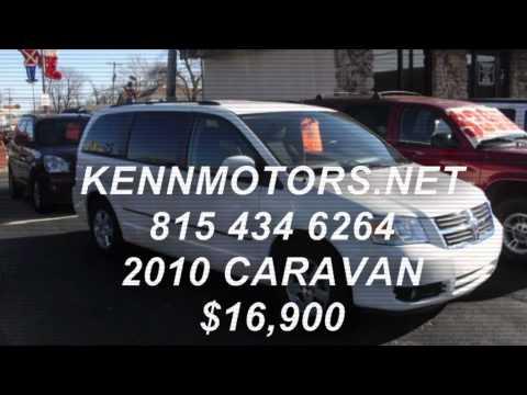 Minivan financing lasalle peru illinois youtube for Ken motors ottawa il