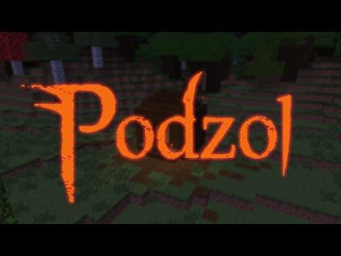 Podzol - A Minecraft Halloween Short!