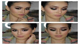 Maquillaje Elegante y Atrevido Thumbnail