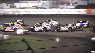 UMP Modifieds | Fairbury American Legion Speedway