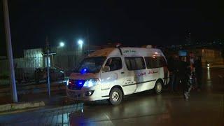 وصول جثمان الزميلة الراحلة #نجوى_قاسم إلى مطار بيروت تمهيدا لتشييعها