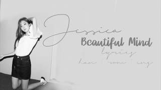 Jessica - Beautiful Mind
