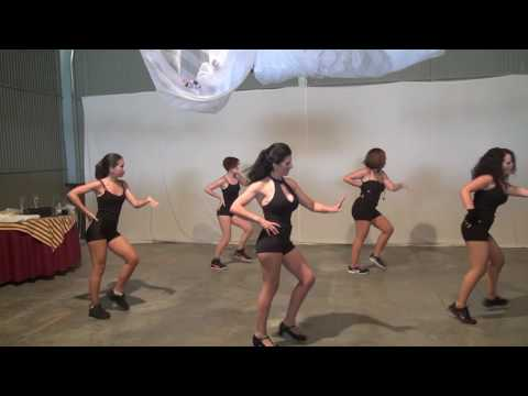 Baile Beyoncé coquitos (Boda Jorge y Margari)