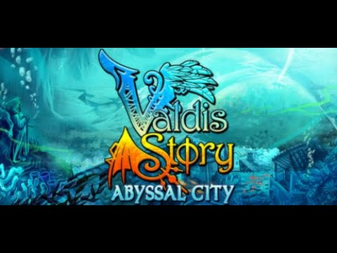 The End Valdis story Abyssal City OST exteneded - YouTube