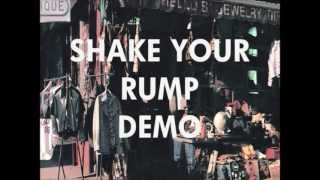 Beastie Boys - Shake Your Rump Demo