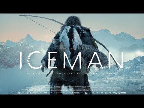 Iceman | Out Now On Blu-ray, DVD & Digital HD