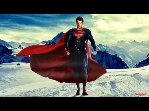 🔮GET SUPERMAN POWERS FAST! SUBLIMINAL BINAURAL BEAT HYPNOSIS MEDITATION FREQUENCY🔮