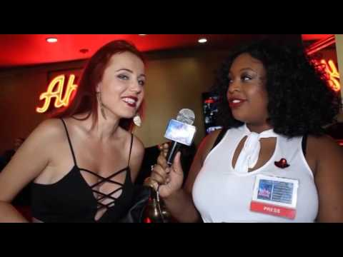 Nikk-D & OJ TV News:Nicole Dunlap.Hybristopilia The Movie Premier.March.30.2017