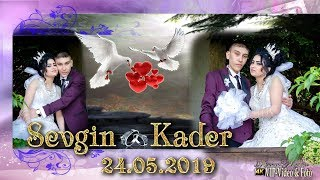 Сватба на Sevgin amp Kader 24.05.2019 Berlin Part 1