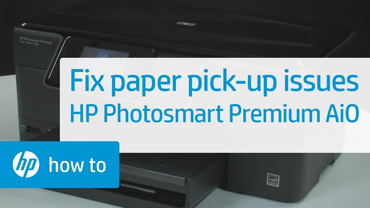 hp photosmart c4600 printer manual