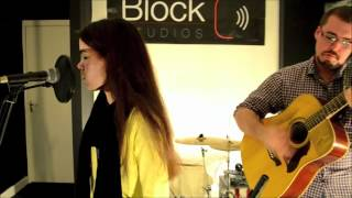 Casey Leigh - She Said (Plan B Cover - Block C Live Sessions Episode 3)