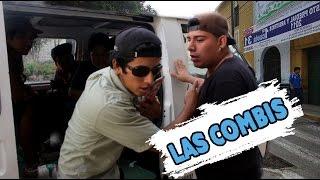 Video Las Combis Asesinas  - Samir Velasquez ft El camaleon download MP3, 3GP, MP4, WEBM, AVI, FLV November 2017
