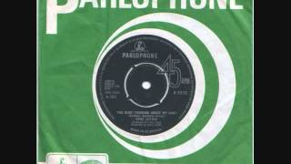 Gene Latter - Too Busy Thinking About My Baby (vinyl recording)