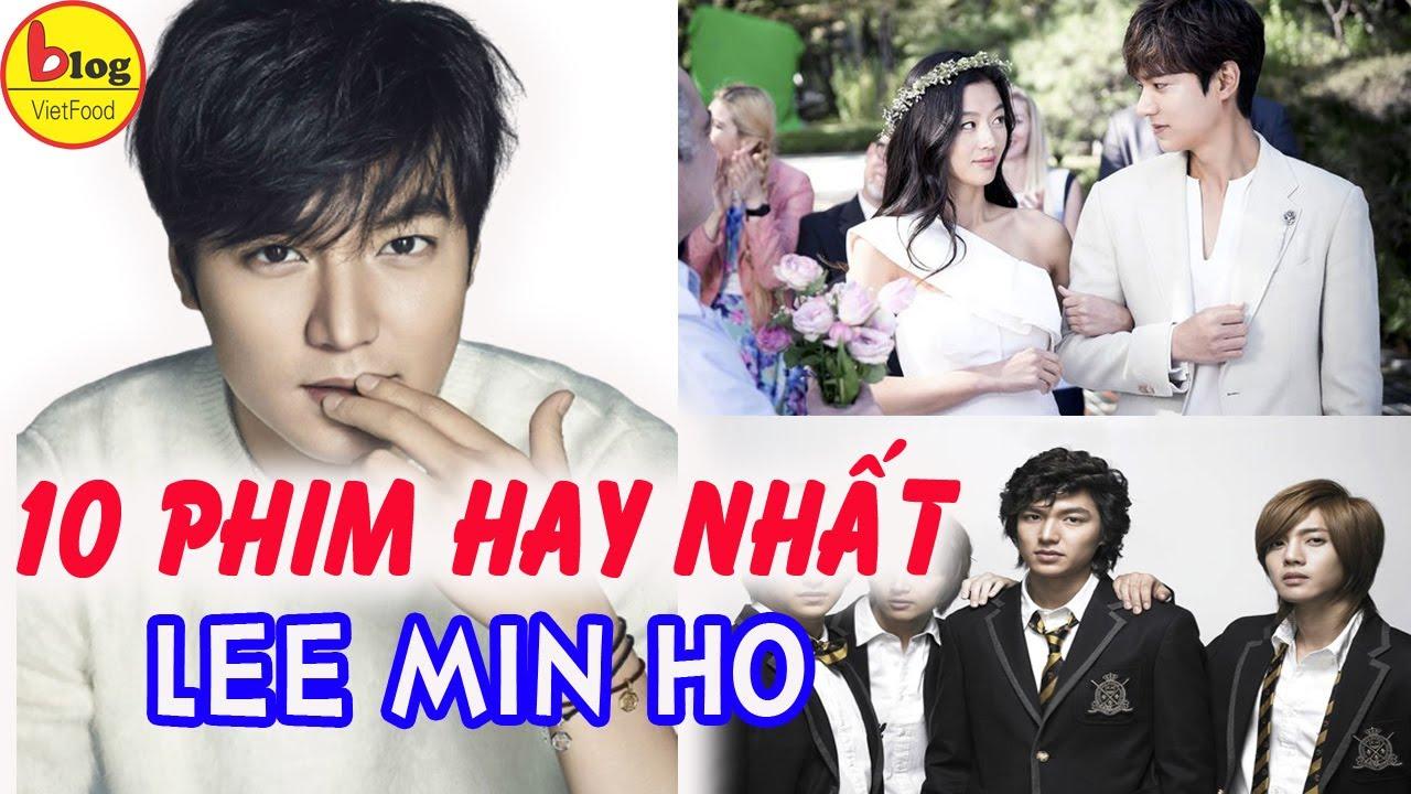 Lee Min Ho và TOP 10 Bộ Phim Nổi Tiếng Nhất