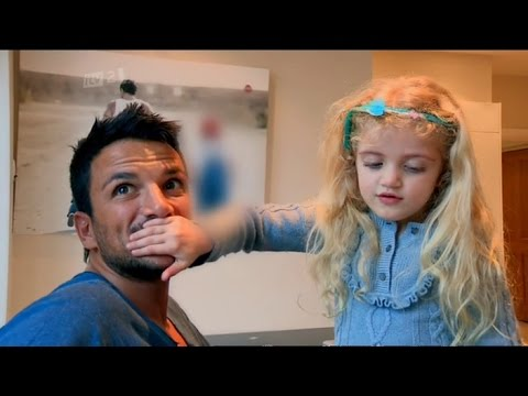 Peter Andre My Life - Series 2 Episode 2