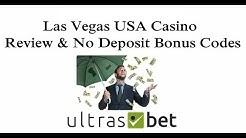 Las Vegas USA Casino Review & No Deposit Bonus Codes 2019