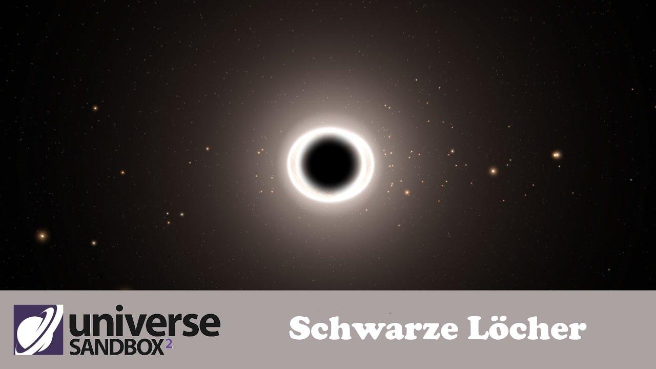 Schwarze Löscher