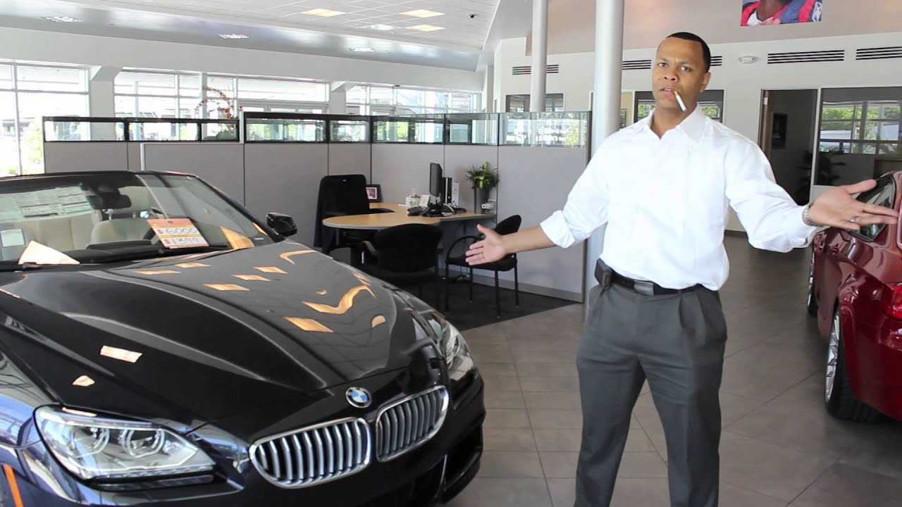 How To Be A Good Car Salesman >> Good Auto Salesman Vs Bad Auto Salesman Houston Texas Youtube