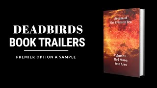 DEADBIRDS BOOK TRAILER
