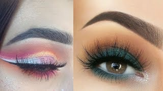 Cute Eye Makeup & Eyeliner Ideas Compilation | Amazing Eye Makeup Tutorials Compilation ##6