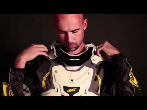 Leatt Neckbrace Instructional Video