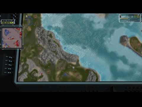 Supreme Commander - FAF Cast 327 - Ladder Match - Crazed Chariot Vs SilentNoob