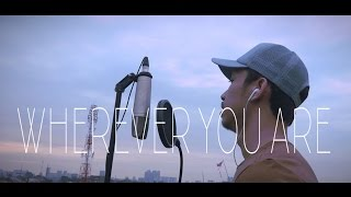 ONE OK ROCK - Wherever You Are (Fahri ilyas Cover)