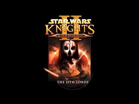 Star Wars  Knights of the Old Republic II soundtrack   Track 46  Darth Nihilus