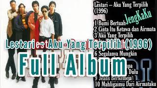 Aku Yang Terpilih (1996) Full Album