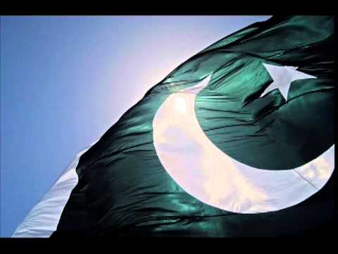 PAKISTAN national song sooraj karey salam