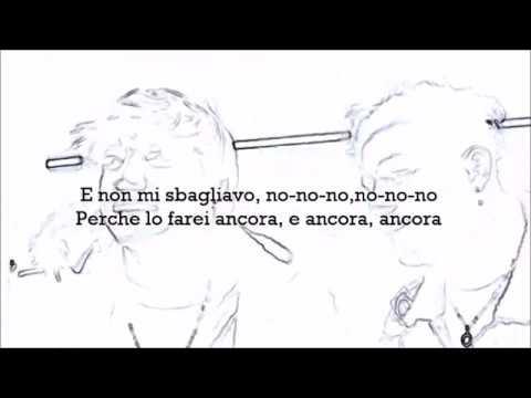 Becky G & Paulo Londra - CUANDO TE BESE' (traduzione Ita)